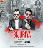 BIJURIA - DJ VAGGY x DJ LESH INDIA MIX