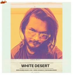 WHITE DESERT ORIGINAL MIX DJ AYNIK