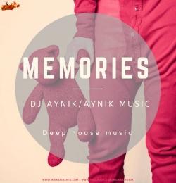 MEMORIES DJ AYNIK - AYNIK MUSIC
