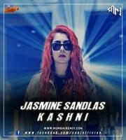 Jasmine Sandlas - Kashni (Remix) DJ SAN J
