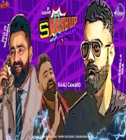 9X Tashan Smashup Amrit Maan Special DJ Anne