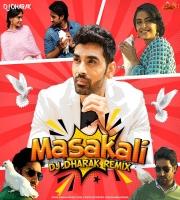 Masakali (Remix) - Delhi 6 - DJ Dharak