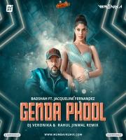 Genda Phool - Rahul Jinwal x DJ Veronika