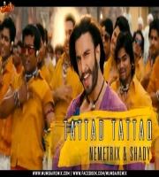 TATTAD TATTAD (Remix) SHADY X NEMETRIX