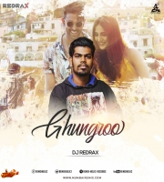 Ghungroo Remix DJ Redrax