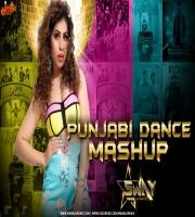 Punjabi Dance Mashup (2020) DJ Sway