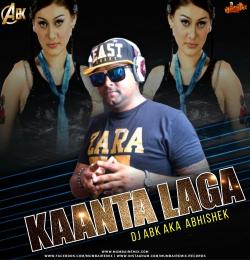 Kaanta Laga-Dj Abk Production