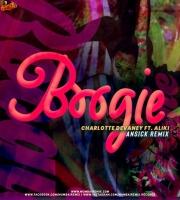 Charlotte Devaney - Boogie (ft. Aliki) Ansick Remix backontheboogie