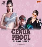 GENDA PHOOL - DJ ZOYA REMIX
