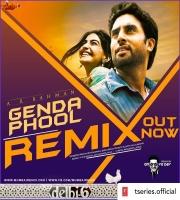 Genda Phool - Delhi 6 - (REMIX) DJ Groovedev
