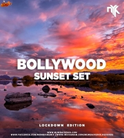 DJ NYK - Bollywood Sunset Set (Lockdown Edition) Electronyk Podcast