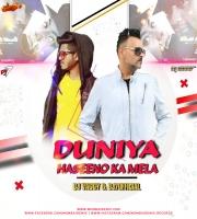 Duniya Haseeno Ka Mela - DJ VAGGY x DJ7OFFICIAL Mix