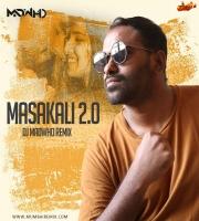 Masakali 2.0 (Remix) - DJ MADWHO