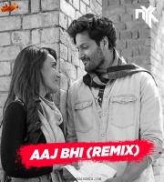 Vishal Mishra - Aaj Bhi - DJ NYK Remix