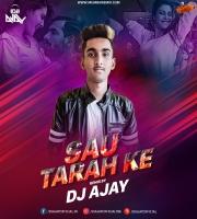 Sau Tarah Ke - Dishoom (Remix) - DJ AJAY