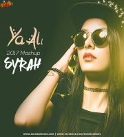 Ya Ali (2017 Mashup) Dj Syrah