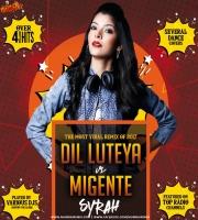 Jihne Mera Dil Luteya (2017 Remix) DJ Syrah