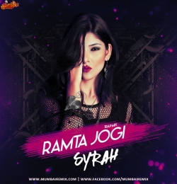 Ramta Jogi (Taal Remix) - DJ Syrah