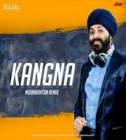Kangna (Moombahton Remix) - DJ Jaz ATL