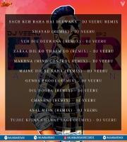 Tujhe Kitna Chahne Lage (Remix) - DJ VEERU
