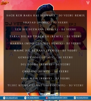Shayad (Remix) DJ VEERU