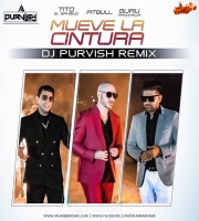Mueve La Cintura (Remix) - DJ Purvish