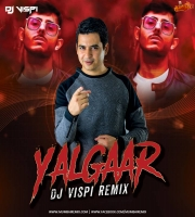 Yalgaar - Carry Minati - DJ Vispi Remix