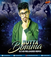 Butta Bomma(Remix) - DJ AD Reloaded