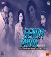 Genda Phool (Remix) Dj Barkha Kaul x Dj Mudit Gulati
