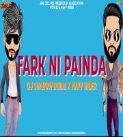 Fark Ni Panda Official Remix Navv Inder x DJ Shadow Dubai