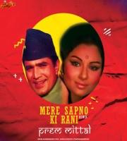 Mere Sapno Ki Raani Remix By Prem Mittal