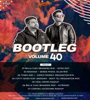 Fotty Seven Feat. Badshah - Boht Tej (DJ Ravish x DJ Chico Reggaeton Mix)