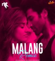 Malang (Remix) DJ NYK
