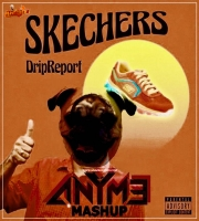 Skechers (Any Me Mashup) - DripReport x DJ Kantik