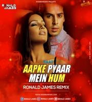 Aap Ke Pyar Mein (RaaZ) Ronald James Remix