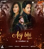 Vishal Mishra Aaj Bhi LittleBeat Remix