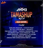 Maeri (Any Me x DJ Shubh Mashup) - Euphoria
