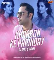 Khaabon Ke Parinday (Remix) - DJ Amit B