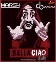 DJ MARSH x DJ BALI - BELLA CIAO - EDM DROP REMIX