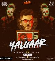 Yalgaar Remix ( Carryminati ) - Utkarsh Artist x Dj Harshavardhan