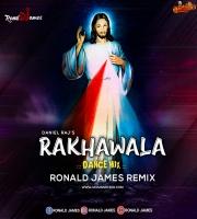 Rakhwala Yeshu Hai Rakhwala Ronald James Remix (Daniel Raj) 2020 Dance Music