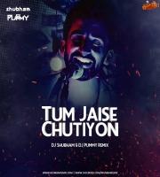 Tum Jaise Chutiyon (Remix) - DJ Shubham x DJ Pummy