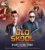 Old Skool - Sidhu Moosewala (Remix) - DJ AJAY x DJ BALI SYDNEY