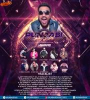 Kitho Ft. The Prophec - DJ Ashmac X Deejay Simran Malaysia Mix
