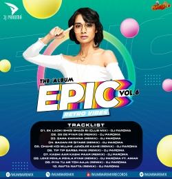 Ek Ladki Bhigi Bhagi Si (Club Mix) - DJ Paroma