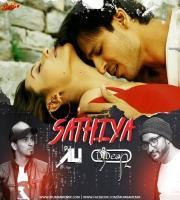 Sathiya (Remix) - DJ Dean x DJ Ali