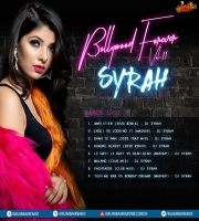 Choli Vs Loosing It (Mashup) - DJ Syrah