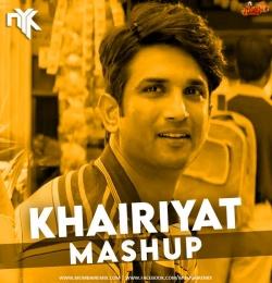 Khairiyat - DJ NYK Mashup