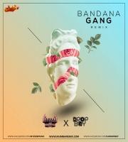 Bandana Gang - Divine- Dropboy x Ritzzze Edit