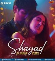 Shayad (Remix) - DJ Shovik